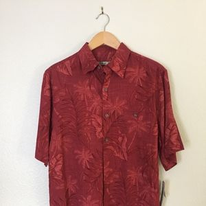Batik Bay Short Sleeve button down